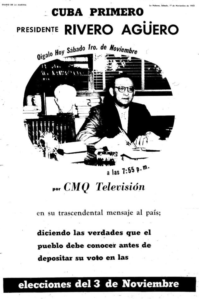 Andrés Rivero Agüero