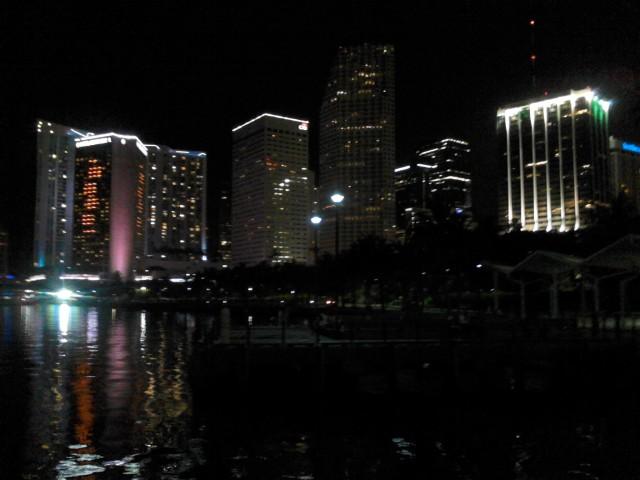 Miami, julio 2014. Foto: Carlos M. Estefanía