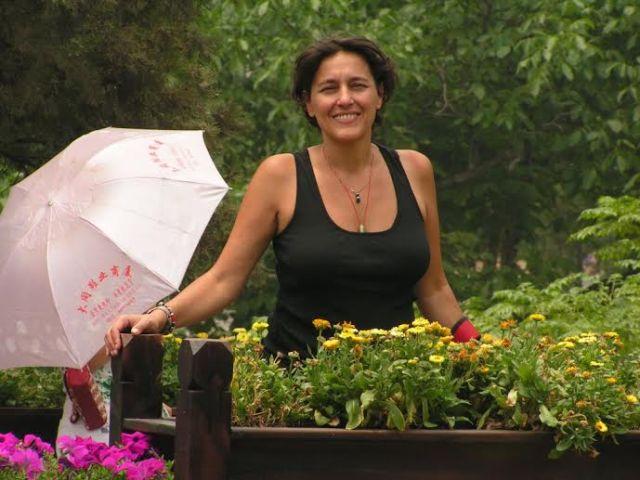 La escritora italo-mexicana estará presente durante la FUL 2014, que se inaugura el próximo 22 de agosto para enfatizar sobre las múltiples posibilidades que surgen tras una crisis.