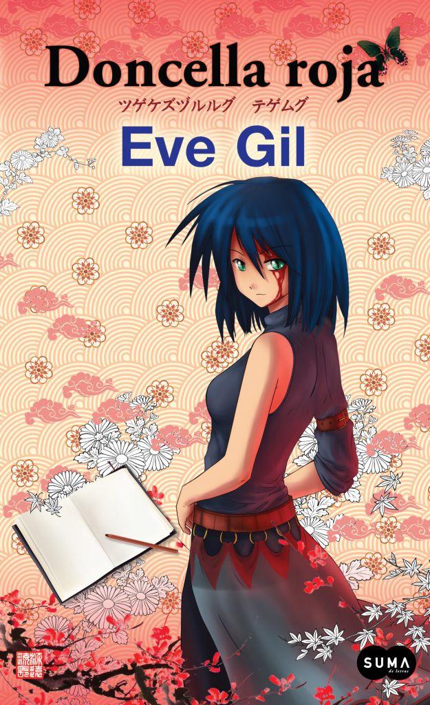 """El centro de la trama creada por Eve Gil en """"Doncella Roja"""", es un videojuego donde las protagonistas luchan contra la Diosa de la Discordia, responsable del rompimiento de las familias."""