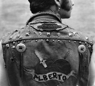 © Alberto García-Alix