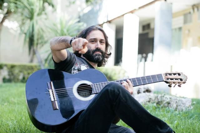 El ganador de ocho premios Grammy dictará charla en el Instituto Cervantes de Estocolmo