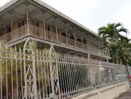 El Museo Saint-John Perse