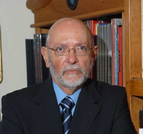 Eduardo Matos Moctezuma (Foto tomada de Conaculta)