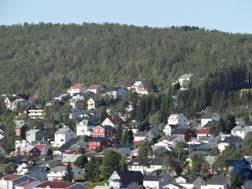 Tromsø, Noruega, 21 de agosto de 2015.